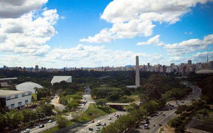 Pontos turísticos de São Paulo: O Parque Ibirapuera