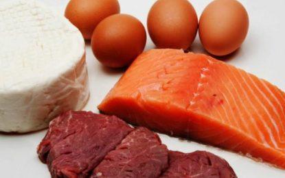 Aminoácidos são importantes para o corpo, mas sua ingestão deve ser acompanhada