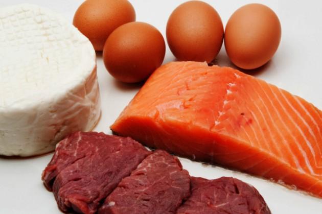 Ingestão de aminoácidos com acompanhamento é benéfica ao corpo