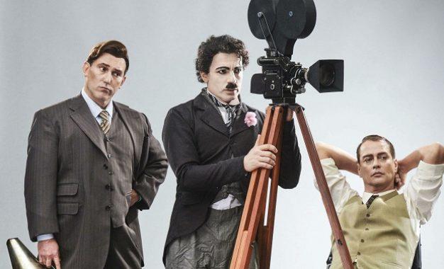 O aclamado musical que conta a trajetória de Charles Chaplin chega a São Paulo