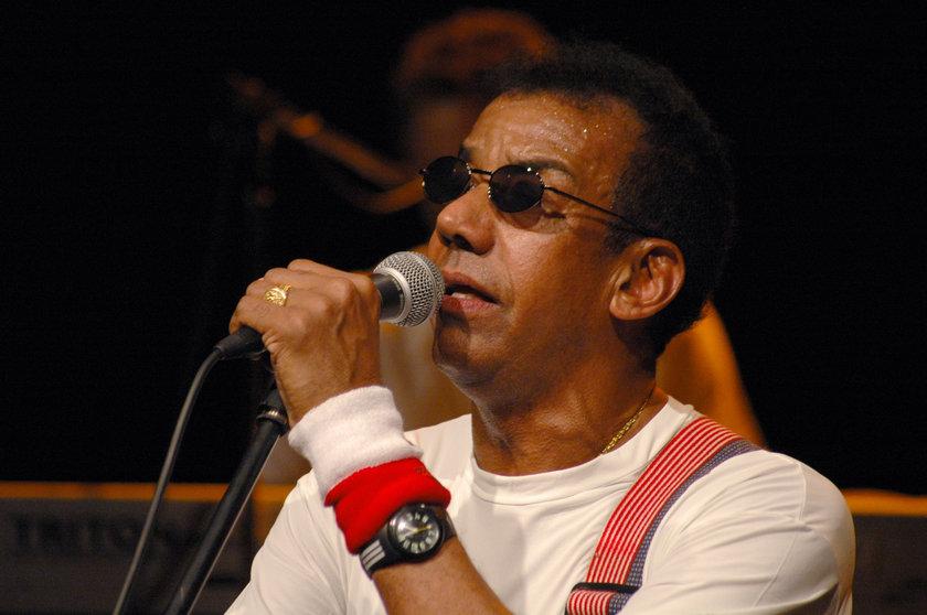 O cantor brasileiro Jorge Ben Jor volta a São Paulo no mês de junho, no Espaço das Américas, para show que promete ser recheado de sucessos.