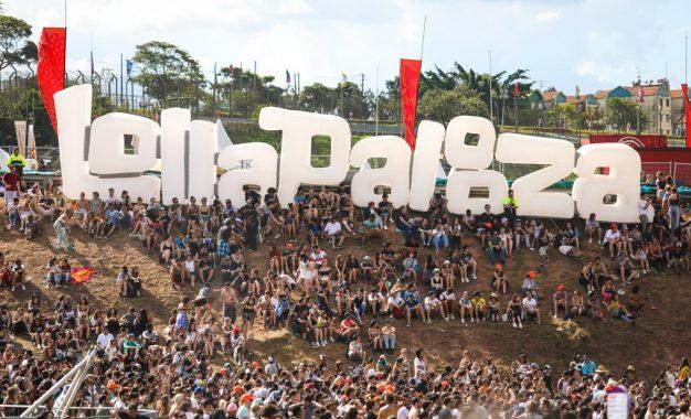 Lollapalooza Brasil 2019 acontece no início de abril novamente em três dias