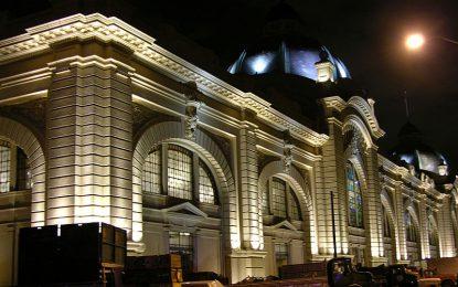 Pontos turísticos de São Paulo: Mercadão