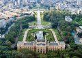 Pontos turísticos de São Paulo: Parque da Independência
