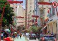 Pontos turísticos de São Paulo: Bairro da Liberdade