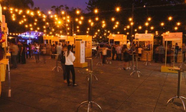Museu da Casa Brasileira recebe Festival Vinho na Vila