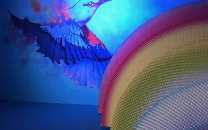 Estreando no Brasil, FunCast traz cenários coloridos para São Paulo
