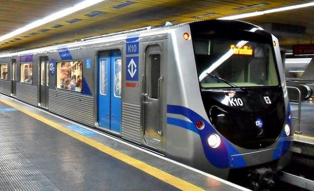 SP Cultura no Metrô: evento promete agitar as estações em São Paulo