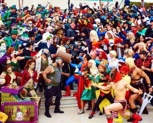 Comic Con 2018: evento ocorre em dezembro, confira