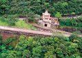 Lindo passeio: visite o Parque Estadual da Serra do Mar, o Caminhos do Mar