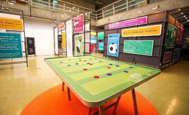 Museu do futebol: conheça mais o templo do esporte brasileiro