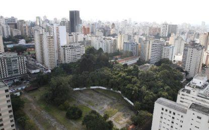 Parque Augusta será nova área verde em São Paulo