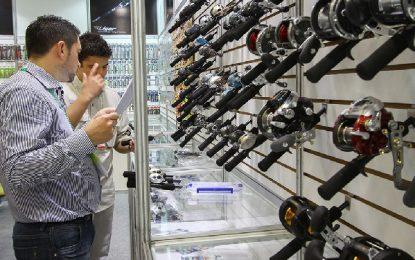 """Pavilhão de Exposições do Anhembi recebe """"Pesca Trade Show"""" em agosto"""