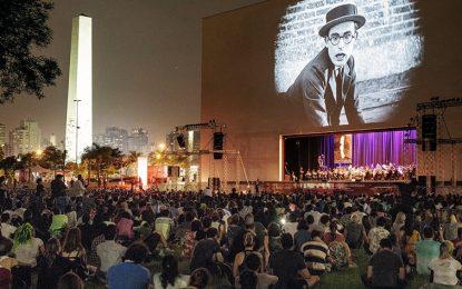 42° Mostra Internacional de Cinema em São Paulo