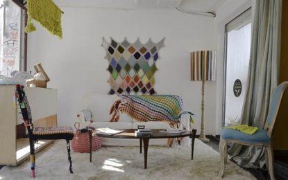 Conheça a Novelaria Knit Café: lugar que une café e tricô
