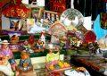 Feira Kantuta reúne aos domingos imigrantes bolivianos em uma linda celebração