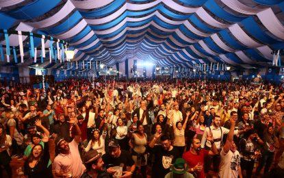 São Paulo Oktoberfest ocorre nesse mês e irá até outubro, fique por dentro de tudo