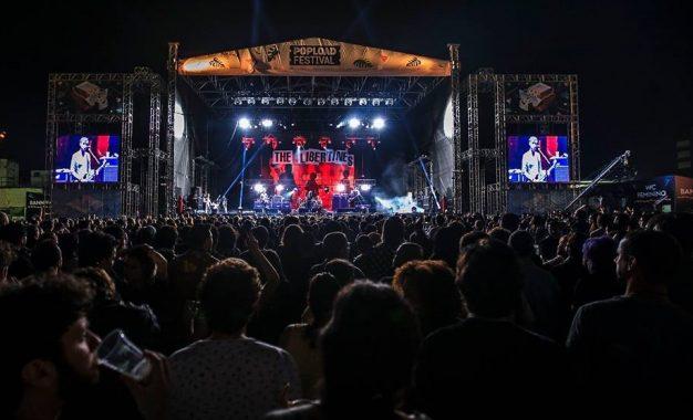 São Paulo recebe novamente o Popload Festival