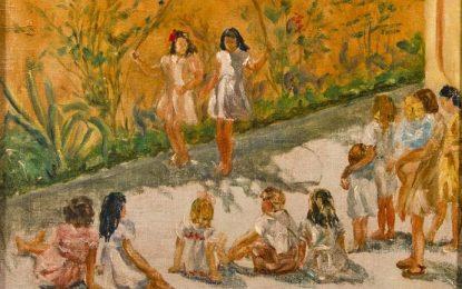 """Museu da Arte Sacra recebe exposição """" Artistas de Taubaté """""""