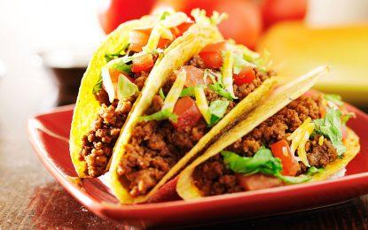 Taco Tuesday Brasil 2018: fique por dentro do evento de comida mexicana