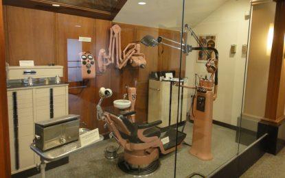 Visite o Museu de Odontologia em São Paulo