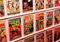 Quadrinhos no MIS, fique ligado no que rola na exposição