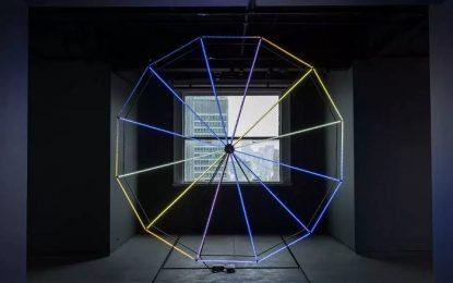 Exposição Luz e Arte – reflexão e emissão em São Paulo