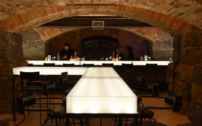 Theatro Municipal ganhará um lindo bar em seu subsolo