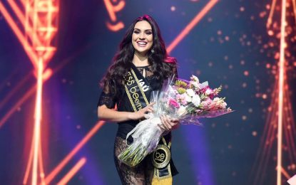 Conheça Bianca Lopes, a Miss São Paulo 2019