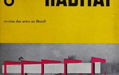 Lina Bo Bardi: Habitat chega em abril no MASP