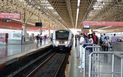 Três lugares para conhecer usando a linha vermelha do metrô
