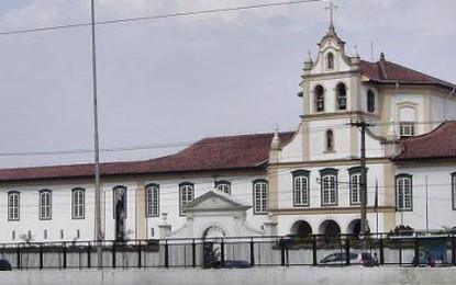 Museu de Arte Sacra de São Paulo é referência em acervo religioso
