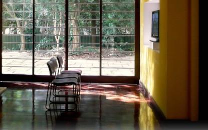 Casa Modernista oferece serviços educativos