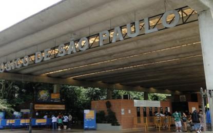 Zoológico de São Paulo promove a inclusão social