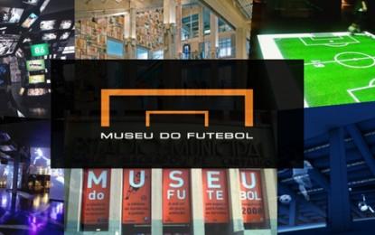 Museu do Futebol é parte da história do país