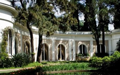 Fundação Cultural Ema Gordon Klabin abriga mais de 1500 obras