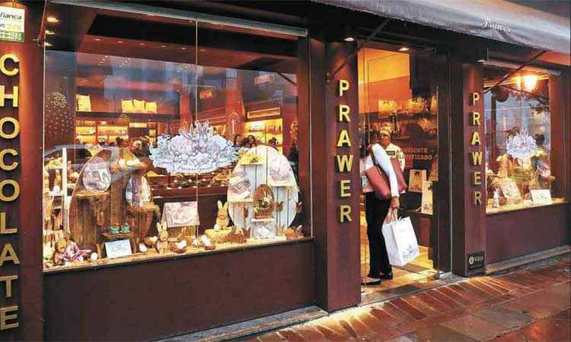 Conhecida pela vasta produção de chocolates artesanais, a cidade de Gramado (RS) terá selo de certificação de origem para estes produtos.