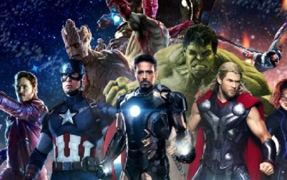 Shopping Villa Lobos recebe o evento Heróis Marvel