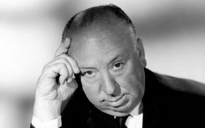 MIS ganha exposição de Alfred Hitchcock, saiba mais