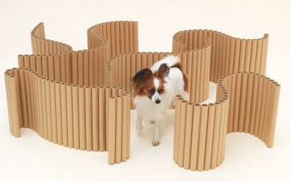 Japan house recebe Architecture for Dogs: Arquitetura para cães