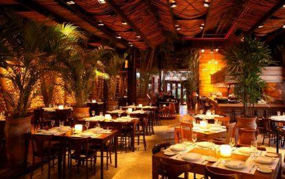 3 restaurantes em São Paulo que você não pode deixar de ir